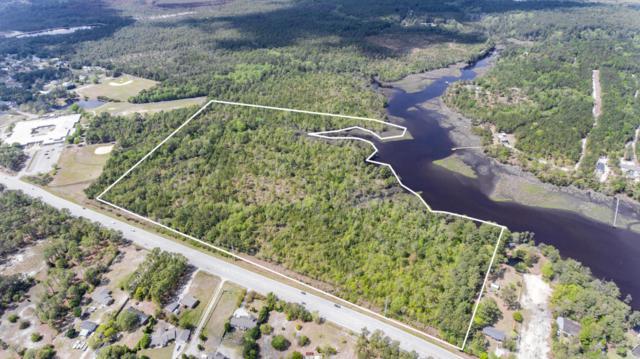 2300 Nc-24, Newport, NC 28570 (MLS #100117024) :: David Cummings Real Estate Team
