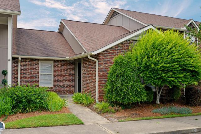 2043 Quail Ridge Road C, Greenville, NC 27858 (MLS #100117026) :: David Cummings Real Estate Team