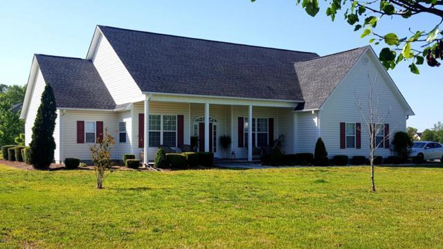 526 Rhodestown Road, Jacksonville, NC 28540 (MLS #100117027) :: David Cummings Real Estate Team