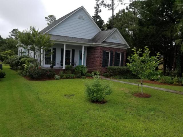 5134 Melinda Court, Southport, NC 28461 (MLS #100117030) :: Courtney Carter Homes