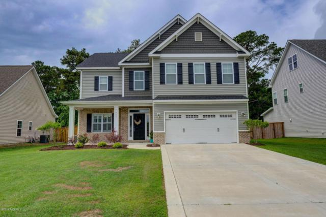 453 W Craftsman Way, Hampstead, NC 28443 (MLS #100117043) :: The Keith Beatty Team
