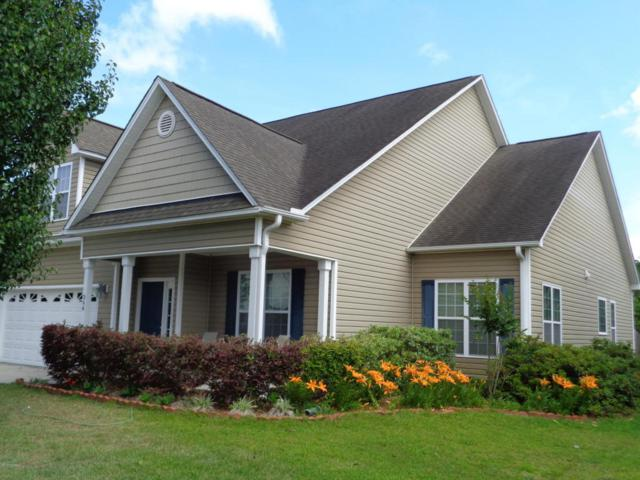366 Hanna Drive, Wilmington, NC 28412 (MLS #100117046) :: Coldwell Banker Sea Coast Advantage
