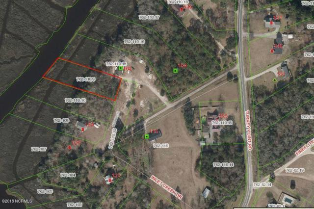Tbd Inlet Creek Road, Sneads Ferry, NC 28460 (MLS #100117050) :: Courtney Carter Homes