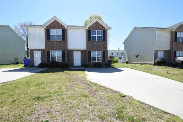 1224 B Westridge Court, Greenville, NC 27834 (MLS #100117059) :: Berkshire Hathaway HomeServices Prime Properties