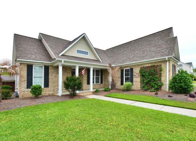 3908 Ashcroft Dr. Drive, Winterville, NC 28590 (MLS #100117071) :: Berkshire Hathaway HomeServices Prime Properties