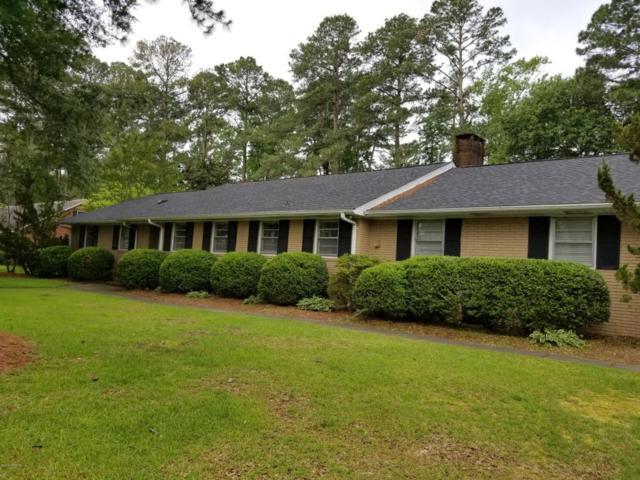 1704 Greenbriar Road, Kinston, NC 28501 (MLS #100117077) :: Berkshire Hathaway HomeServices Prime Properties