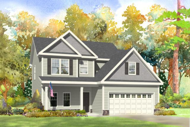 113 Tea Olive Lane, Burgaw, NC 28425 (MLS #100117087) :: Century 21 Sweyer & Associates