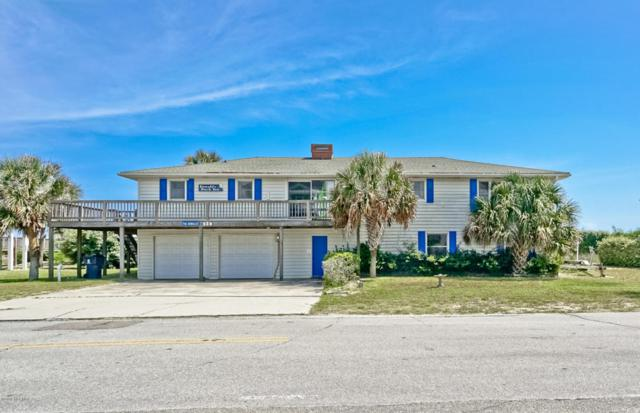 929 Ocean Boulevard W, Holden Beach, NC 28462 (MLS #100117089) :: RE/MAX Essential