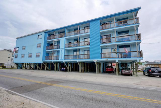 513 Canal Drive B3, Carolina Beach, NC 28428 (MLS #100117119) :: The Keith Beatty Team