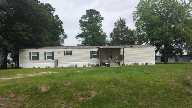 1838 Hwy 55 East, Kinston, NC 28501 (MLS #100117120) :: Berkshire Hathaway HomeServices Prime Properties