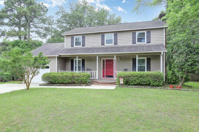 617 Aquarius Drive, Wilmington, NC 28411 (MLS #100117125) :: Berkshire Hathaway HomeServices Prime Properties