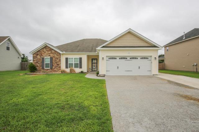 102 Lincolnton Court, Jacksonville, NC 28540 (MLS #100117152) :: Courtney Carter Homes
