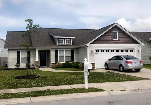 226 Merin Height Road, Jacksonville, NC 28546 (MLS #100117159) :: Courtney Carter Homes