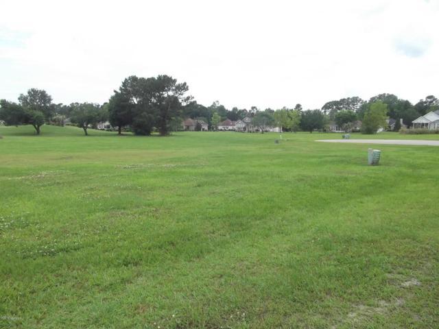 305 S Auburn Lane NW, Calabash, NC 28467 (MLS #100117170) :: The Keith Beatty Team