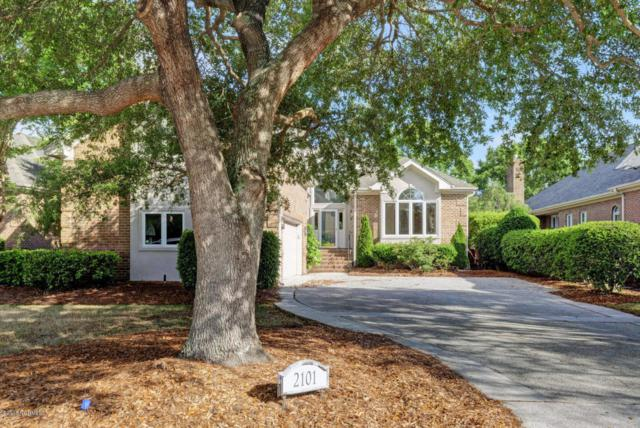 2101 Graywalsh Drive, Wilmington, NC 28405 (MLS #100117171) :: The Keith Beatty Team