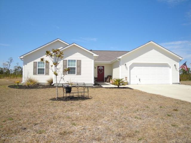 108 Jenna Rea Road, Hubert, NC 28539 (MLS #100117181) :: Courtney Carter Homes