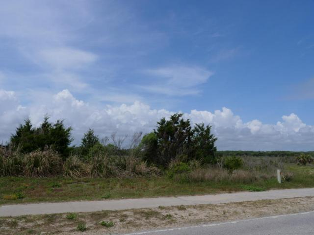 864 Ocean Boulevard W, Holden Beach, NC 28462 (MLS #100117189) :: RE/MAX Essential