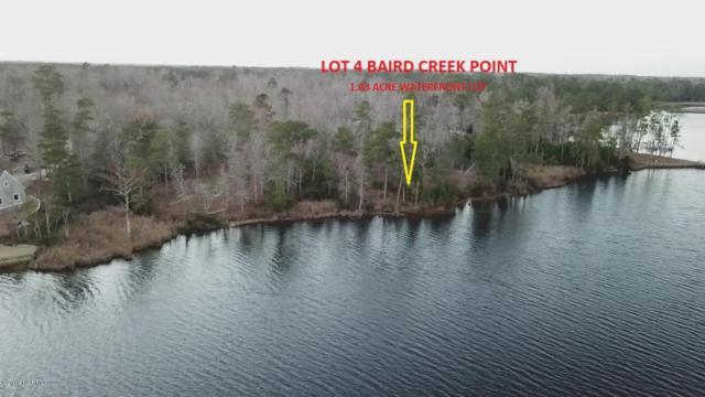 416 Baird Point Road, Grantsboro, NC 28529 (MLS #100117215) :: RE/MAX Essential
