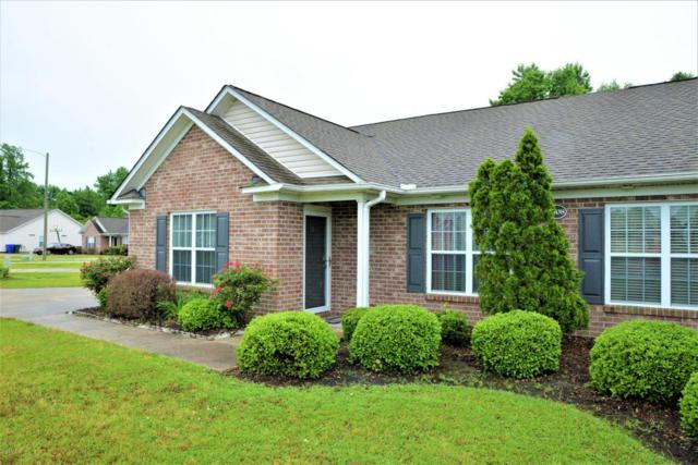 2608 Sawgrass Drive A, Winterville, NC 28590 (MLS #100117216) :: Berkshire Hathaway HomeServices Prime Properties
