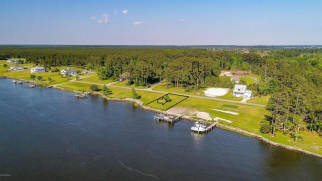 112 Waterway Drive, Beaufort, NC 28516 (MLS #100117218) :: The Keith Beatty Team