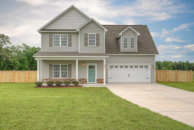 217 Luther Banks Road, Richlands, NC 28574 (MLS #100117223) :: Courtney Carter Homes