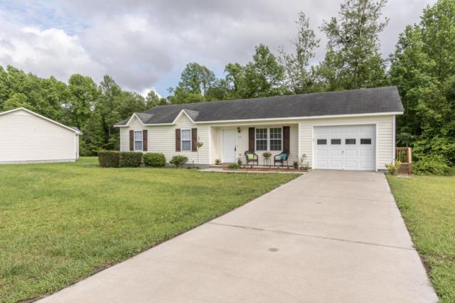 212 Winterberry Court, Jacksonville, NC 28540 (MLS #100117227) :: Courtney Carter Homes