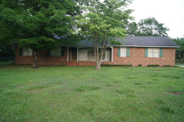2301 Rouse Road, Kinston, NC 28504 (MLS #100117236) :: Berkshire Hathaway HomeServices Prime Properties