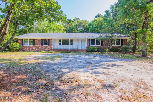 5009 Clear Run Drive, Wilmington, NC 28403 (MLS #100117245) :: Courtney Carter Homes