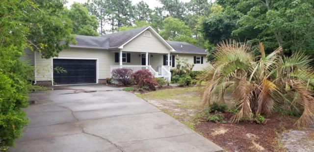 1161 President Road, Boiling Spring Lakes, NC 28461 (MLS #100117250) :: Berkshire Hathaway HomeServices Prime Properties