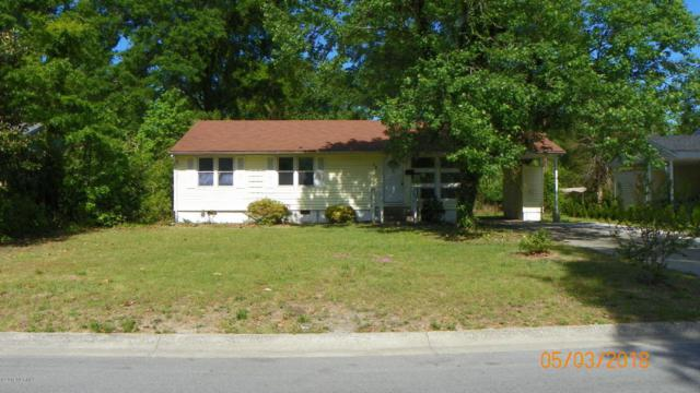 611 Jarman Street, Jacksonville, NC 28540 (MLS #100117259) :: Courtney Carter Homes