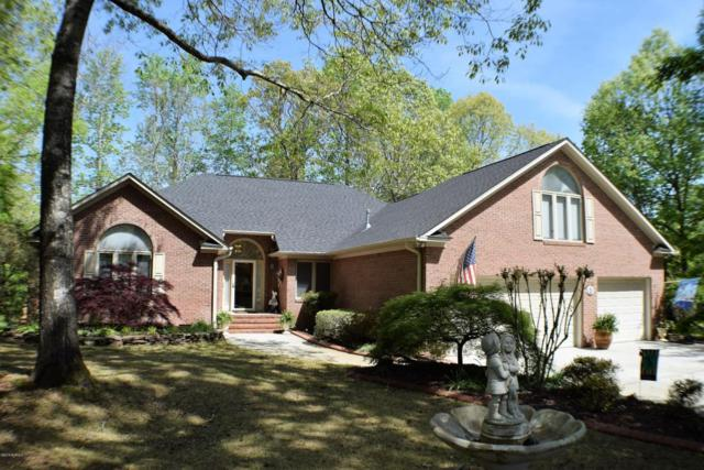 236 Ravenswood Road, Hampstead, NC 28443 (MLS #100117263) :: Berkshire Hathaway HomeServices Prime Properties