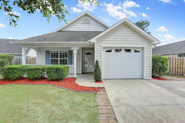 1517 Wagon Court, Wilmington, NC 28412 (MLS #100117264) :: Courtney Carter Homes