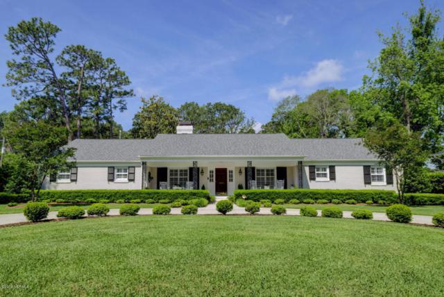 1844 S Churchill Drive, Wilmington, NC 28403 (MLS #100117267) :: Courtney Carter Homes