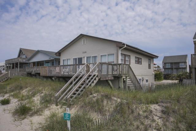2345 W Beach Drive, Oak Island, NC 28465 (MLS #100117277) :: Harrison Dorn Realty