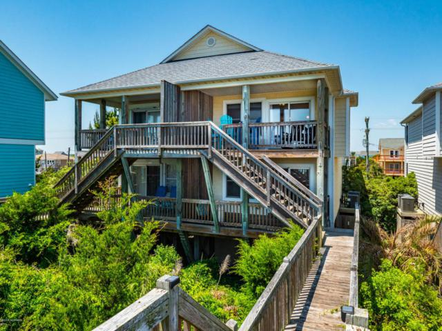 205 S Anderson Boulevard C, Topsail Beach, NC 28445 (MLS #100117284) :: Harrison Dorn Realty