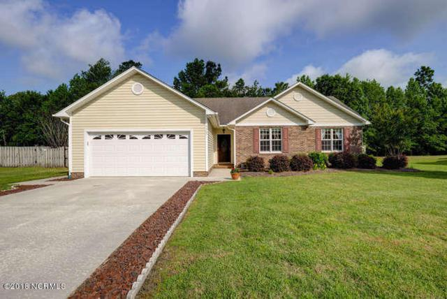3309 Paramount Way, Wilmington, NC 28405 (MLS #100117291) :: RE/MAX Essential
