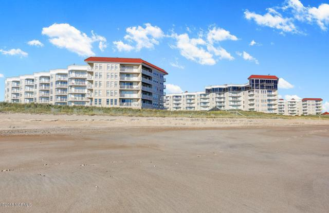 2000 New River Inlet Road #3110, North Topsail Beach, NC 28460 (MLS #100117305) :: RE/MAX Essential