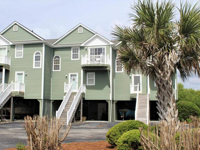 110 Heron Cay Court, North Topsail Beach, NC 28460 (MLS #100117329) :: RE/MAX Essential