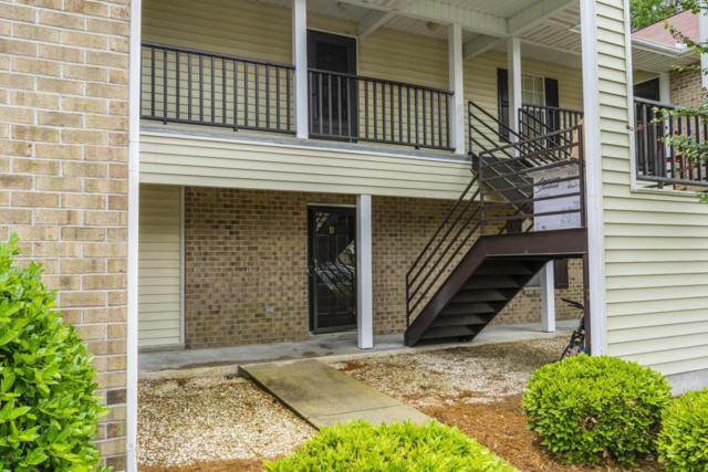 2910 Mulberry Lane B, Greenville, NC 27858 (MLS #100117330) :: Coldwell Banker Sea Coast Advantage