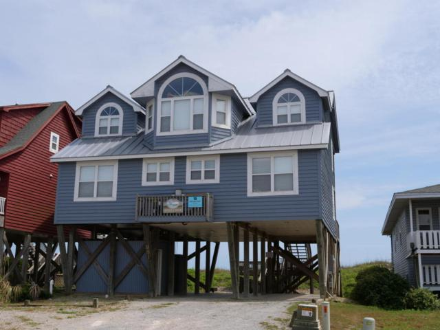 981 Ocean Boulevard W, Holden Beach, NC 28462 (MLS #100117346) :: RE/MAX Essential
