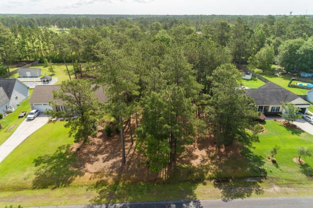 218 Mulligan Drive, Swansboro, NC 28584 (MLS #100117376) :: Courtney Carter Homes