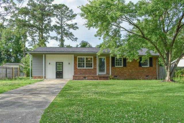 107 Oxford Drive, Jacksonville, NC 28546 (MLS #100117379) :: Berkshire Hathaway HomeServices Prime Properties