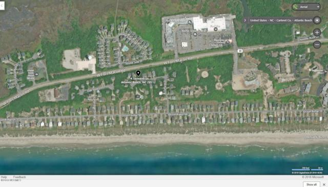 114 Swindell Lane, Atlantic Beach, NC 28512 (MLS #100117404) :: Courtney Carter Homes