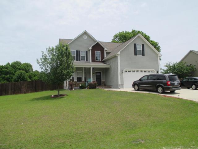 108 Lewis Humphrey Lane, Hubert, NC 28539 (MLS #100117411) :: Harrison Dorn Realty