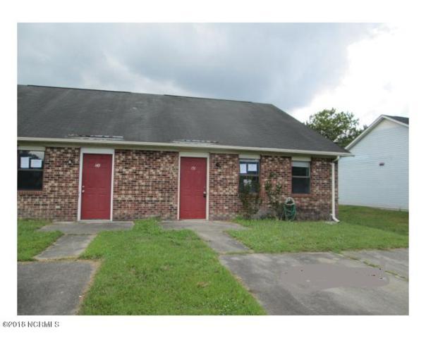 149 Marlene Drive, Jacksonville, NC 28546 (MLS #100117419) :: Century 21 Sweyer & Associates