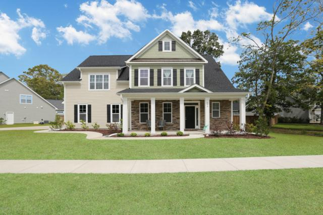 650 W Craftsman Way, Hampstead, NC 28443 (MLS #100117447) :: Berkshire Hathaway HomeServices Prime Properties