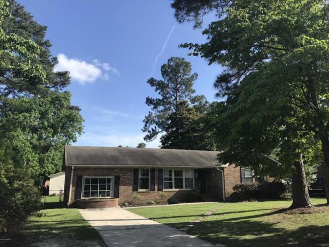 4510 Noland Drive, Wilmington, NC 28405 (MLS #100117454) :: RE/MAX Essential
