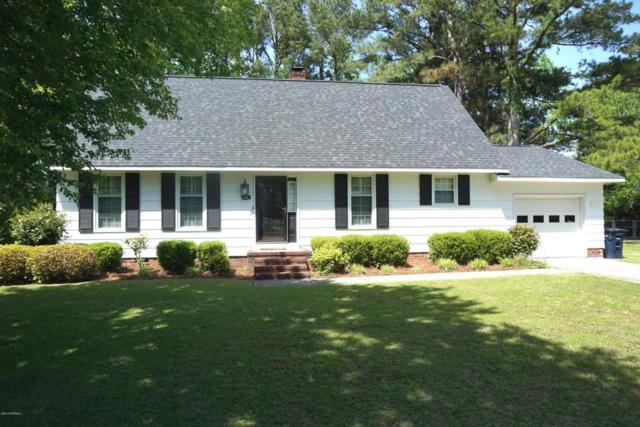 110 Lionel Avenue, Jacksonville, NC 28540 (MLS #100117469) :: Coldwell Banker Sea Coast Advantage