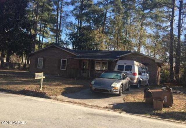 546 Oci Drive, Jacksonville, NC 28540 (MLS #100117474) :: RE/MAX Elite Realty Group