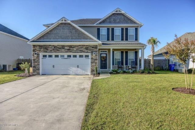 549 Foxfield Court, Wilmington, NC 28411 (MLS #100117476) :: The Oceanaire Realty
